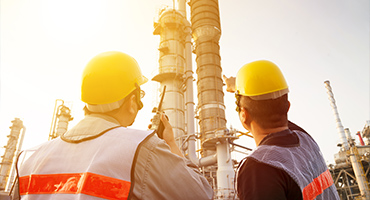 Petrochemical & Energy Courses